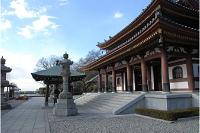 鎌倉長谷寺 本堂