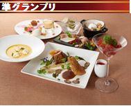 「茨城イタリアン フルコース ファンタジーな料理の世界」 常磐道 Pasar 守谷(上り)