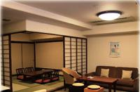 新潟県エンゼルグランディア越後中里(越後湯沢) 客室