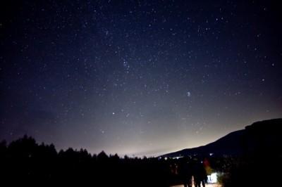 3位:白樺湖・車山・蓼科・霧ヶ峰エリア