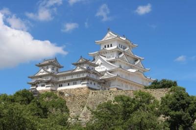 1位姫路城