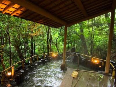 1位加賀山代温泉