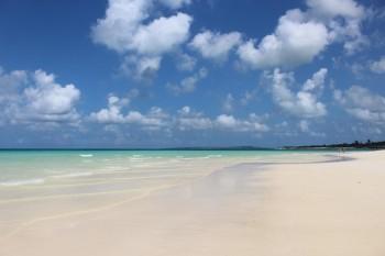 yonaha-maehama-beach