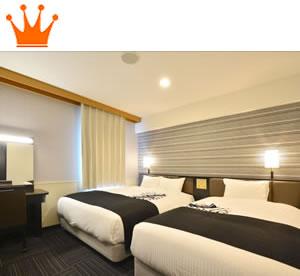10アパホテル