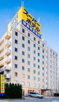 千葉ホテル1位