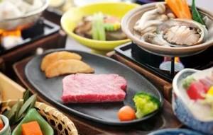 お肉料理が人気の宿ランキング1位