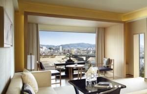 外国人に人気のホテル1