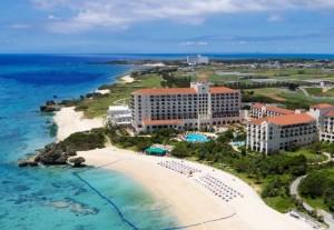 """利用客の""""生の声""""から評価の高い宿泊施設を決定!女性部門1~3位までを沖縄のリゾートホテルが独占!"""
