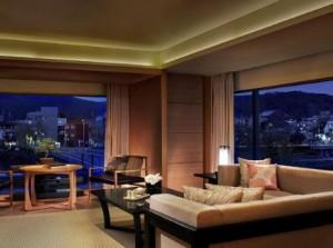 トリップアドバイザーベストホテル日本