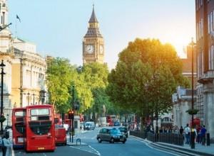 2位ロンドン