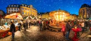 クリスマスドイツ