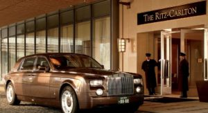 ホテル宿泊客満足度調査、1位はザ・リッツカールトン―J.D. パワー